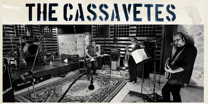 THE CASSAVETES